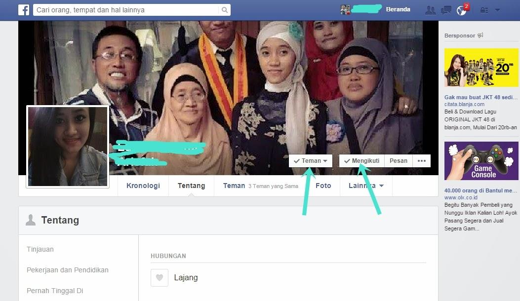 Cara Memantau Perkembangan Anak dengan Facebook