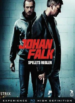 Johan Falk: Spelets Regler (2012) Online