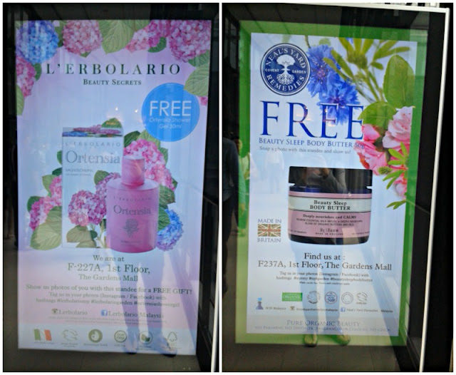 l'erbolario-neal's-yard-remedies-freebies