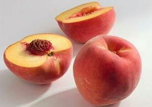 Peach Biscuits (Bánh Quy Vị Đào)