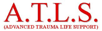 ... Emergencias Médicas : (ATLS) Advanced trauma life support
