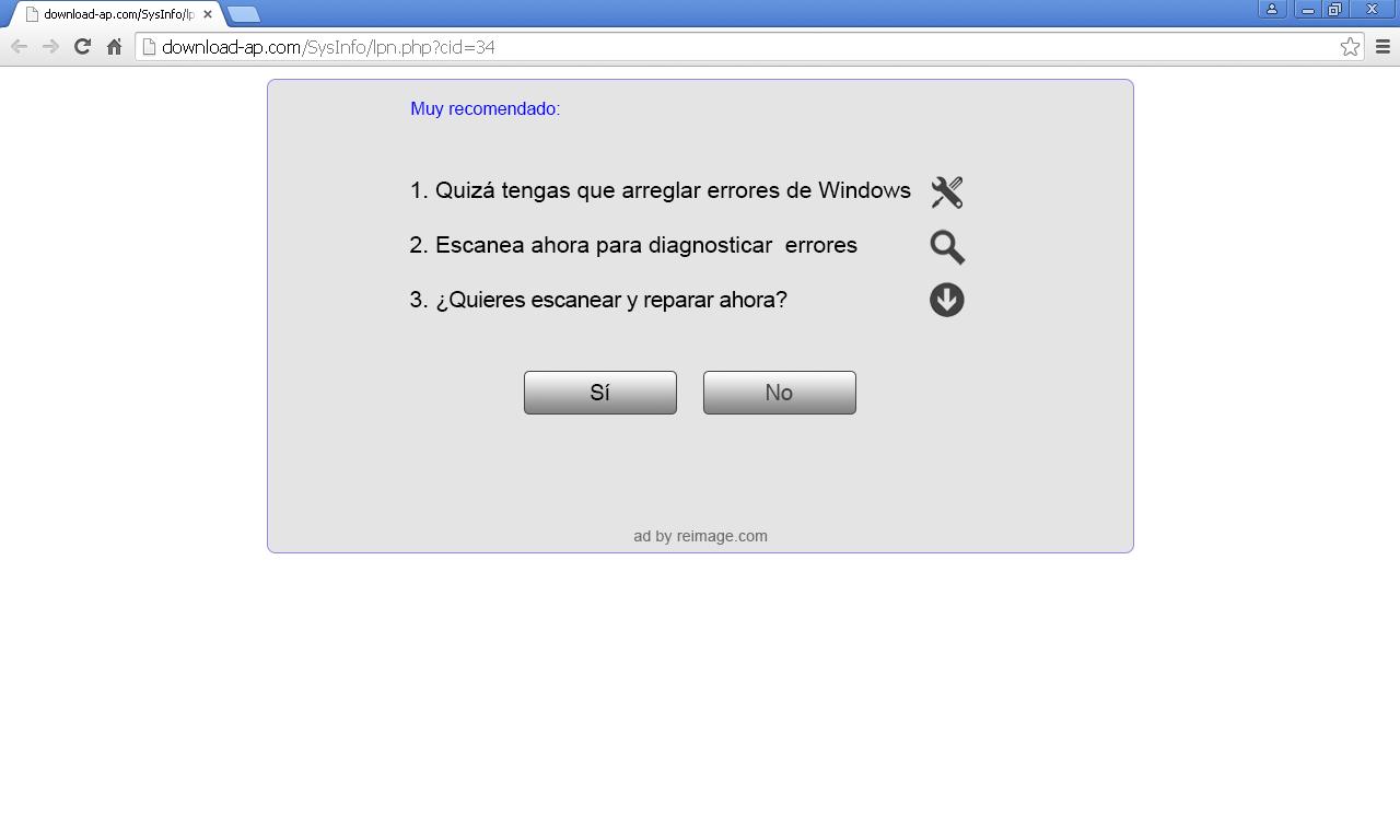 Download-ap.com pop-ups