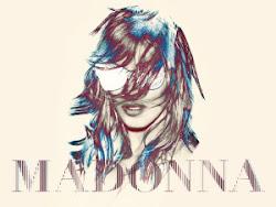 Madonna Helsinki 12.8.12