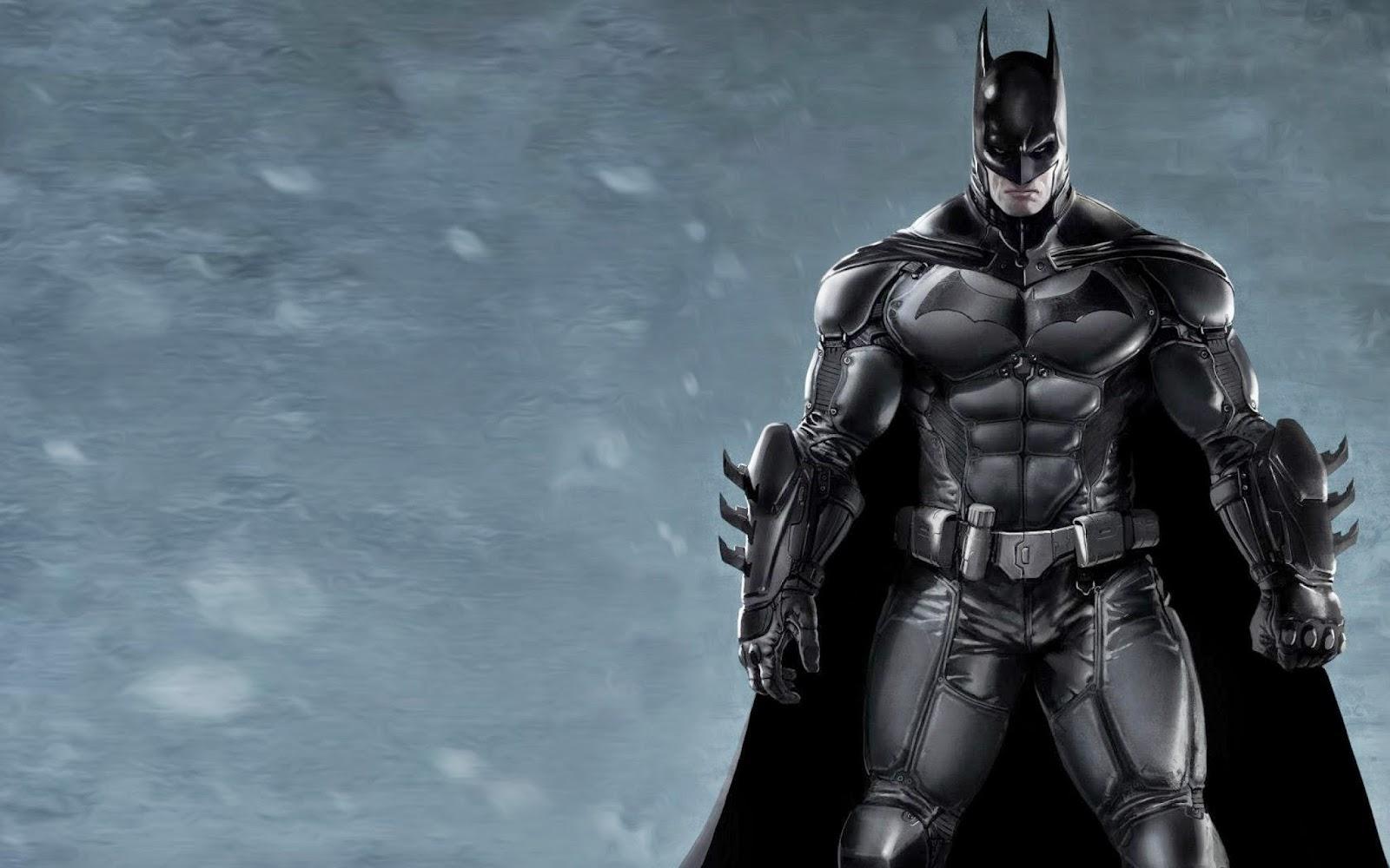 Kumpulan Gambar Batman The Animated Series | Gambar Lucu Terbaru ...