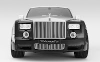 12 Rolls Royce Wallpapers