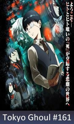 Leer Tokyo Ghoul Manga 161 Online Gratis HQ