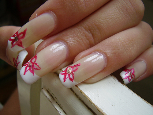nail art  news