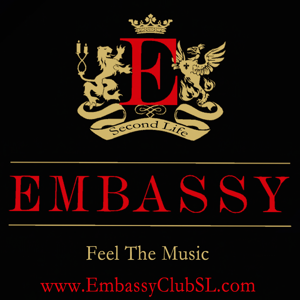 Feel The Music At Club Embassy