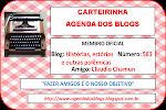 Agenda dos Blogues