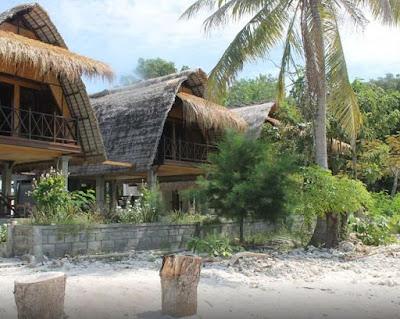 gili naggu cottage hotel