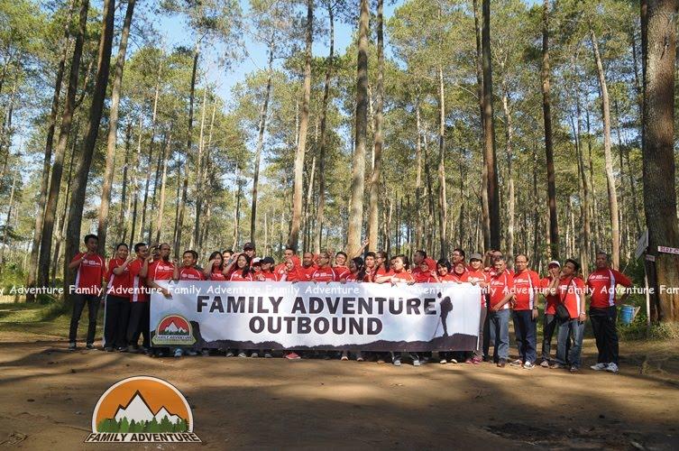 COMPANY PROFIL OUTBOUND LEMBANG BANDUNG