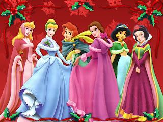 Imágenes de Princesas