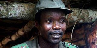 Gambar Foto Joseph Kony - Video Koni 2012 Terbaru