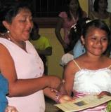Preparativos inicio Ciclo Escolar 2011-2012 en Calkiní. 15ago2011.