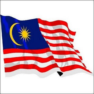 Flag of Malaysia Picture