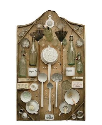 Jean Sonnet Vintage Displays