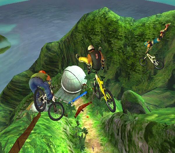 Download Game Downhill Tanpa Emulator
