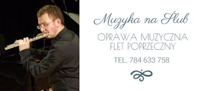 Oprawa muzyczna na ślub Wyrzysk Czarnków