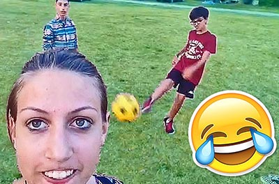 TOP 100 SOCCER FOOTBALL FAILS – FUNNY VIDEO