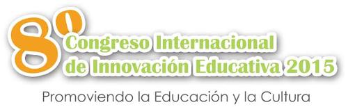 8° Congreso Internacional de Innovación Educativa
