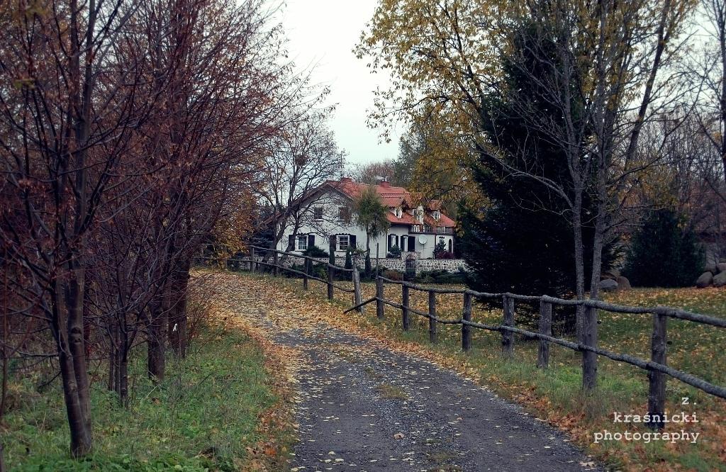 Warmia jesienna