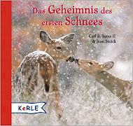 Bücher zur Winter- und Weihnachtszeit