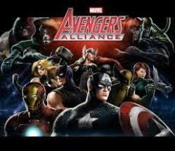 Avengers: Alliance