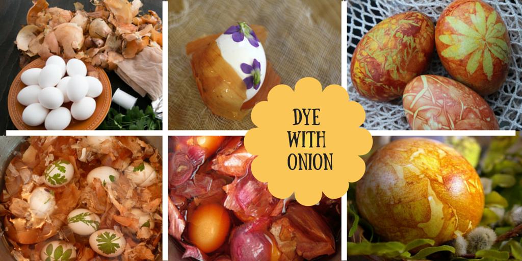 Onion eggs