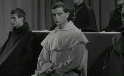 The Trial of Joan of Arc /  Procès de Jeanne d'Arc (1962)