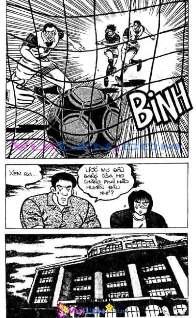 Jindodinho - Đường Dẫn Đến Khung Thành III Tập 57 page 23 Congtruyen24h