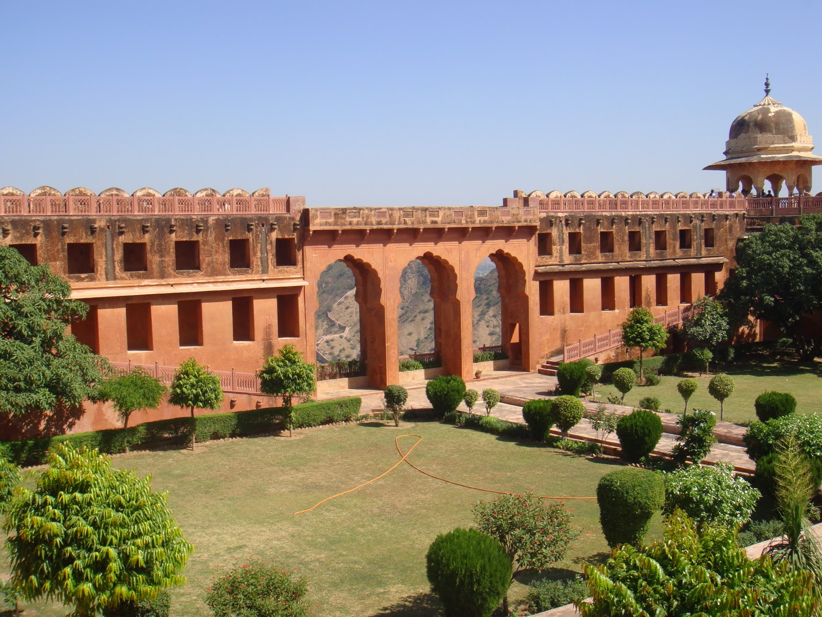 Image result for Jaigarh Fort
