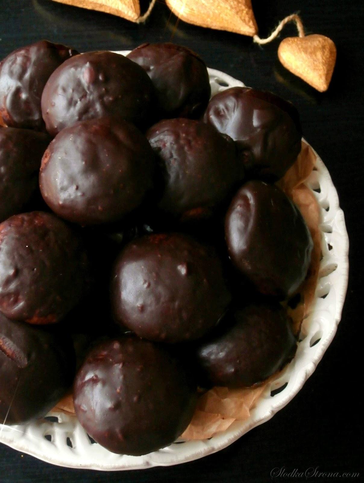 pierniki z czekolada