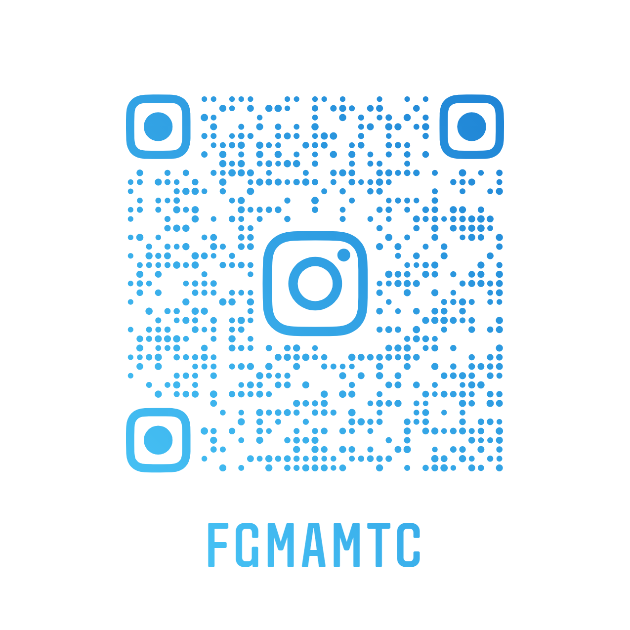 FGMAMTC Instagram