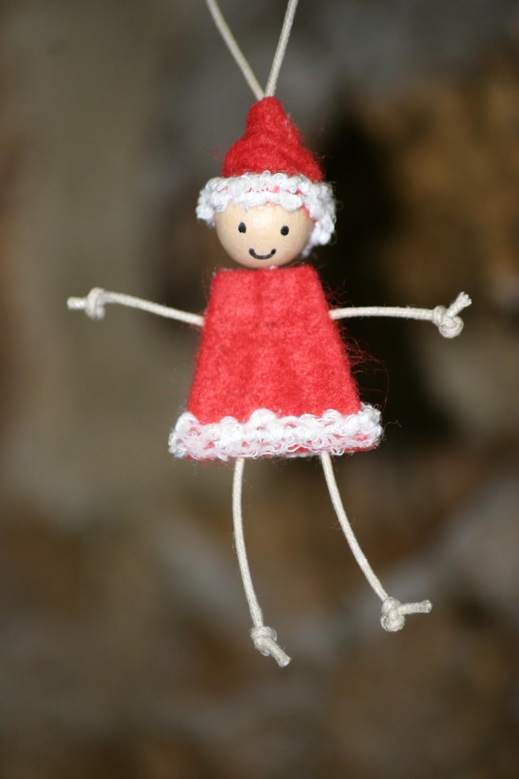 Копилочка - Как самому сделать куклу для кукольного театра 52