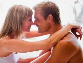 Cara Meningkatkan Gairah Bercinta