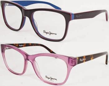gafas graduadas Pepe Jeans Opticalia colección 2014