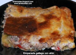 Empanada galleg...