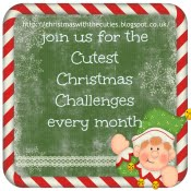 cutest christmas challenges