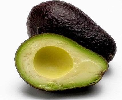Treatment Of Acne With Avocado In Spain