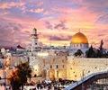 Judeus e Palestinos lutam por Lugar Santo