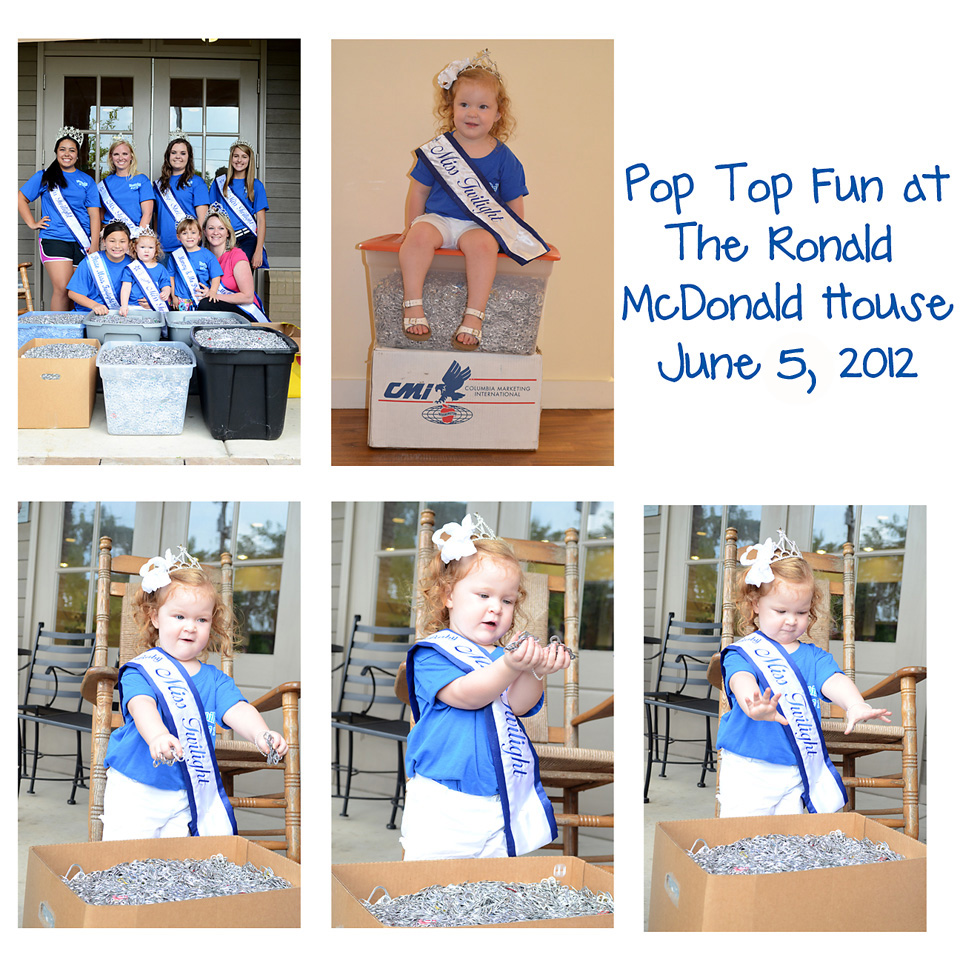 Family Of Four The Ronald Mcdonald House