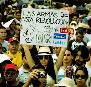 AHORA LE TOCA AL PERU!!!
