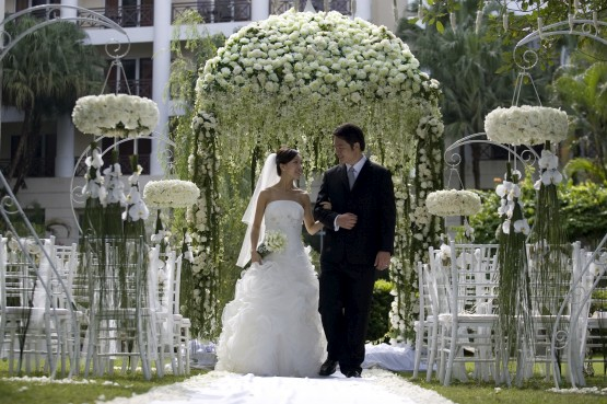 Home Wedding Decoration Ideas