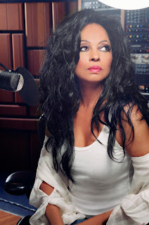 diana ross singer
