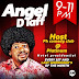 FlashbackVideo: Life is a circle by Angel D'Laff