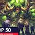 Top 50: Marzo 2015