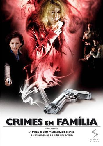 Crimes em Família (Dual Audio)