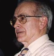 Profesor Robert Faurisson