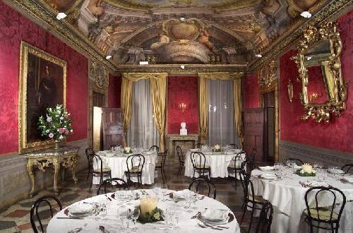 Arte E Musica Il Salotto Borghese