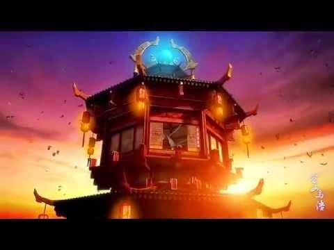 Tần Thời Minh Nguyệt -Không Sơn Điểu Ngữ